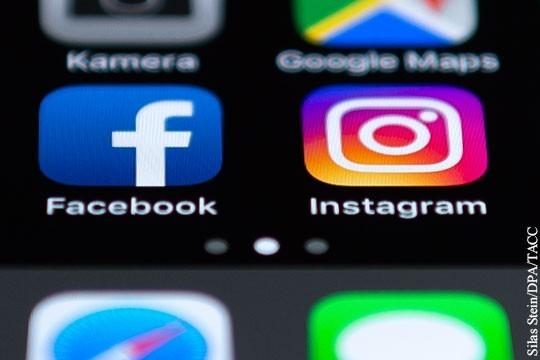 Почему Британия решила зачистить социальные сети