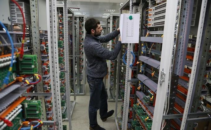 ВБурятии отгружена Новосибирская промышленная электроника