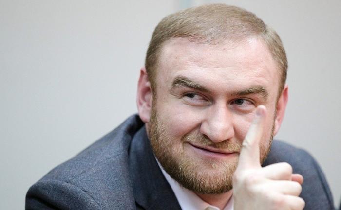 Как сенатор Арашуков мог попасть в кадровый резерв власти? Общественное мнение