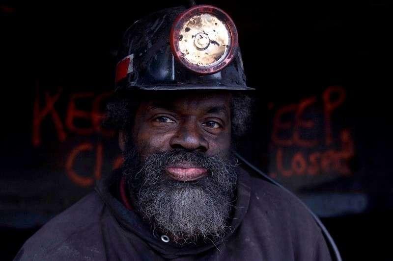 За 10 лет уничтожена половина угледобывающих шахт США. Сделаем США снова великими?