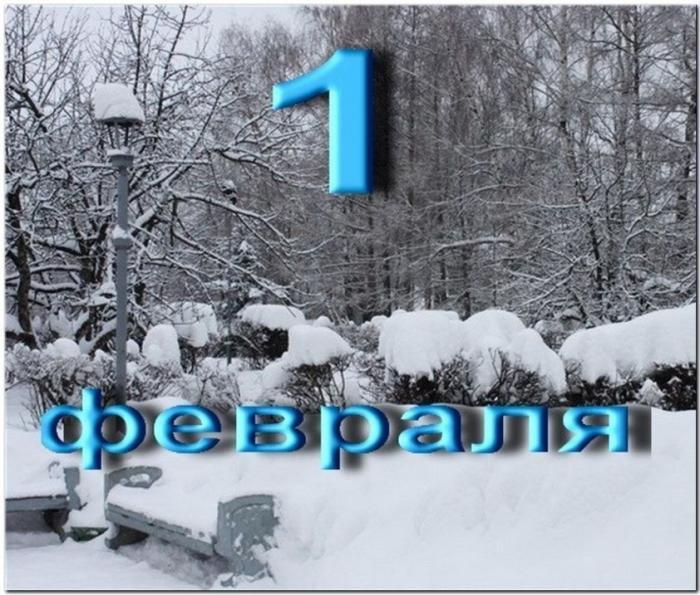 Что изменится в жизни России с 1 февраля?