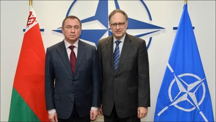 Белоруссия уже не считает угрозой силы НАТО в Восточной Европе