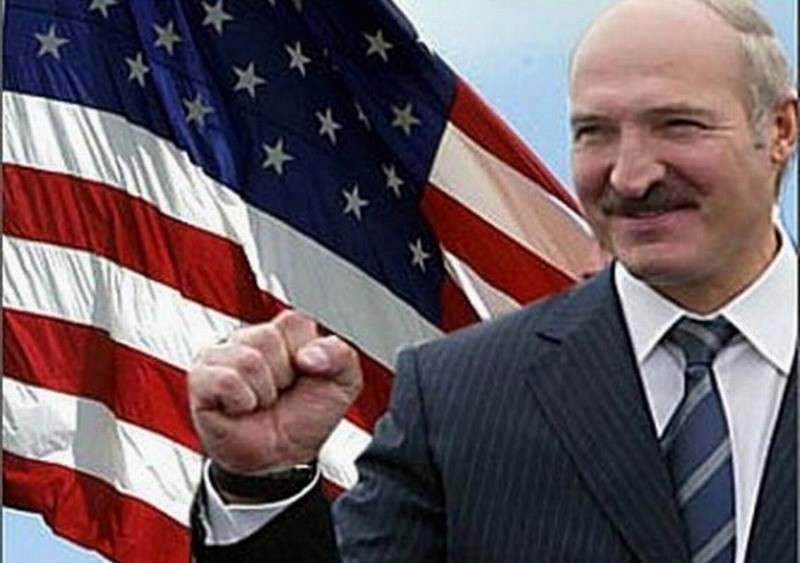 Беларусь сняла ограничение на число дипломатов из США: засылайте теперь сколько хотите