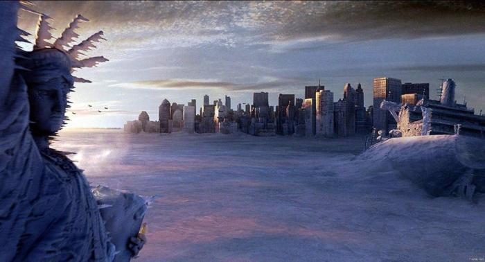 Аномальные морозы в США: есть погибшие, отменены тысячи авиарейсов