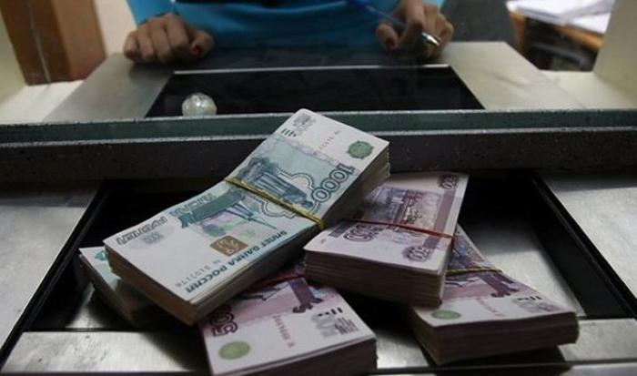 В России криминальное обналичивание через банки за 2018 год сократилось в 2 раза