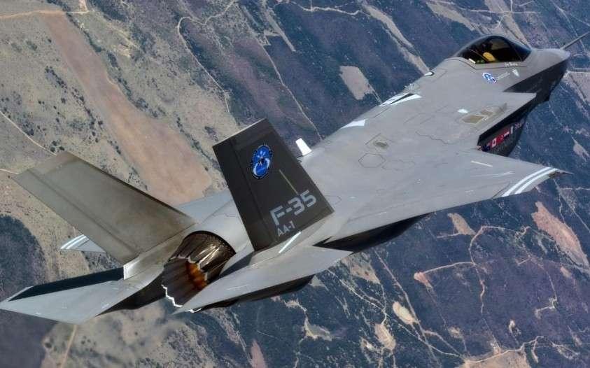 Германия отказывается от закупки F-35 в пользу «европейского решения»
