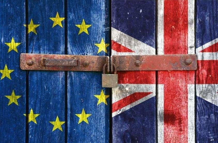 Брексит означает распад паразитической Британии