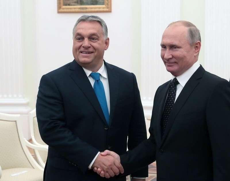 Почему США резко озаботились «защитой демократии» в Венгрии