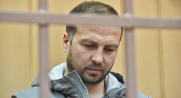 По делу Рауфа Арашукова арестован уже седьмой фигурант – Алан Кятов