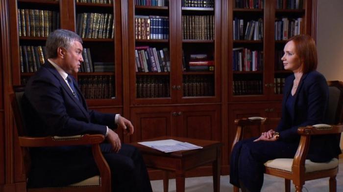 Володин предложил отобрать у ПАСЕ 10 миллиардов взносов, уплаченных Россией