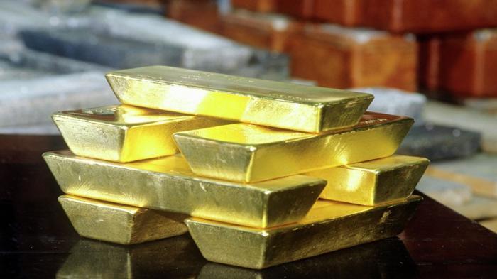 На продажах долларов за золото Россия поставила мировой рекорд
