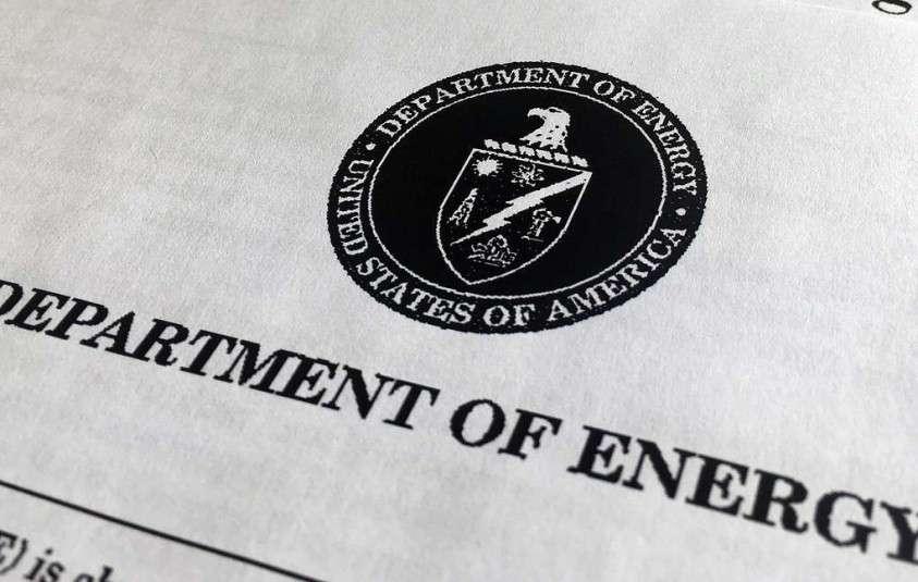 Минэнерго США запретило своим учёным участие в спонсируемых Китаем, Россией Ираном и КНДР программах