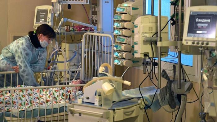 Ваню Фокина могут выписать из больницы на следующей неделе