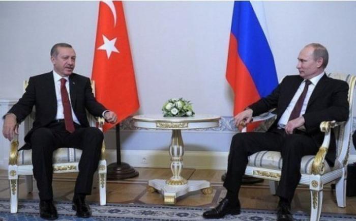 Путин поставил крест на идее создания в Сирии зоны безопасности под турецким контролем