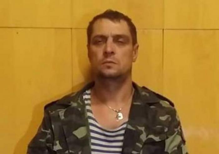 Ополченца Валерия Иванова пытали до последнего, но не сломили
