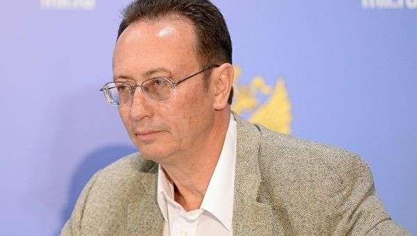 Владимир Ермаков. Архивное фото