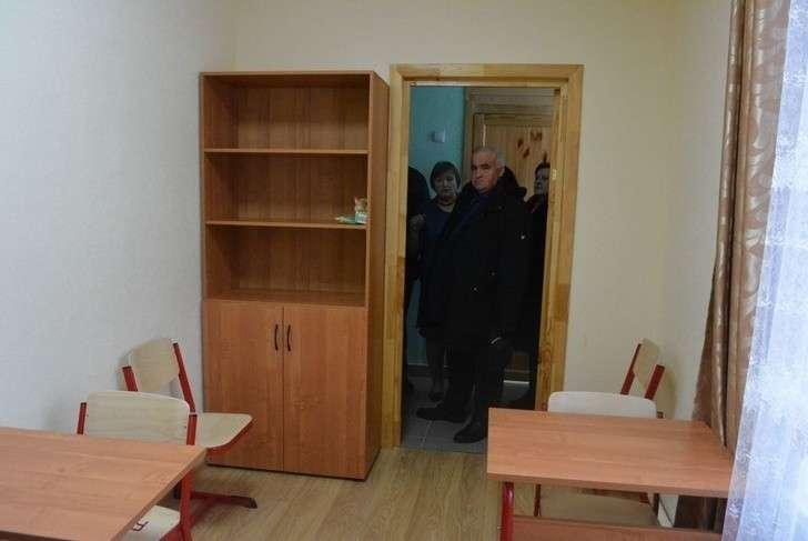 Вкостромском центре помощи детям открыт новый корпус