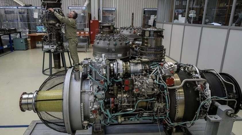 В России создали мощный электрический авиадвигатель на сверхпроводниках