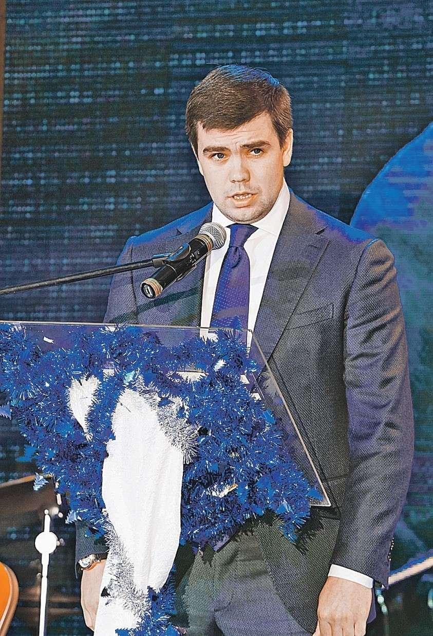 Дмитрию Бушманову 32 года. Последние 3 из них он в СИЗО. Фото: Семейный архив
