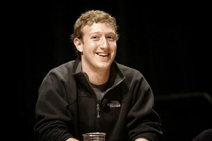 Владелец Facebook Марк Цукерберг оказался маньяком-живодёром