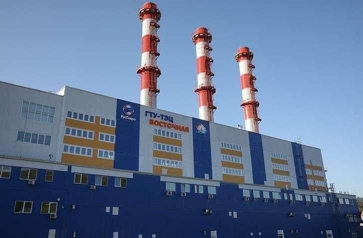 Итоги 2018: в2018 году вРоссии запущено 12 новых электростанций суммарной мощностью более 5 ГВт