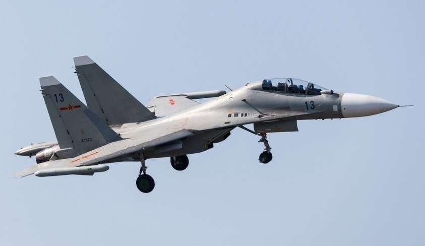 Китай сможет легко поражать авианосные группы США