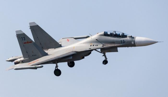 Китай теперь сможет легко поражать авианосные группы США