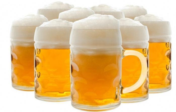 7 мифов о «пользе» пива для вашего здоровья