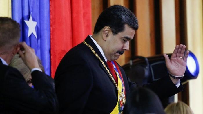Мадуро ответил Трампу на угрозу ввести войска в Венесуэлу