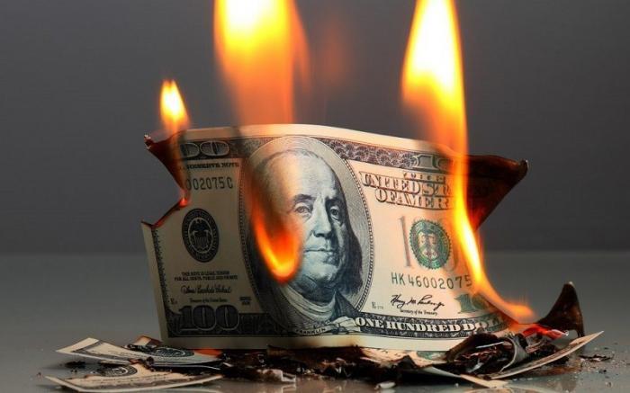 Россия прекращает вкладывать в экономику США