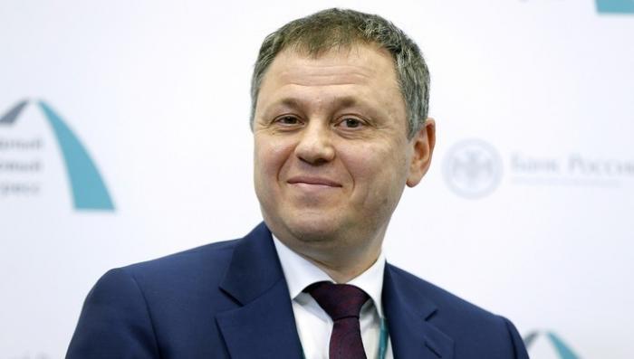 Данкевич объявлен в розыск за растрату 34 миллиардов