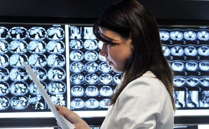 Рак легких и молочной железы чаще всего убивает людей в России