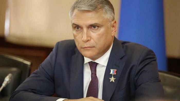 За разгромом Арашуковых стоит полпред Президента Александр Матников