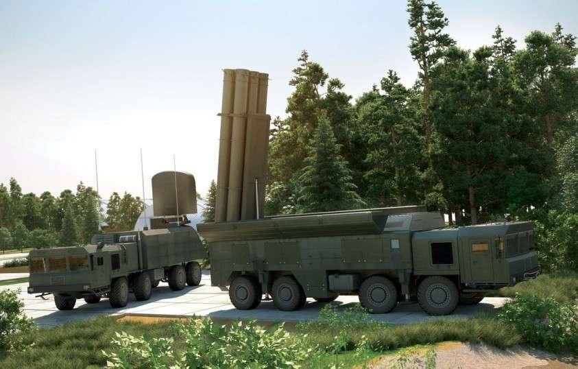Наземный «Калибр» Россия подготовит уже в 2020 году