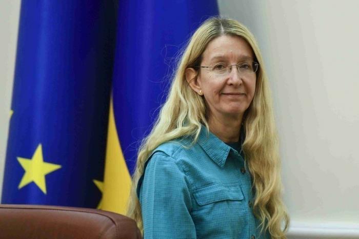 На Украине решение Гройсмана важнее решения суда: Супрун и дальше будет уничтожать медицину