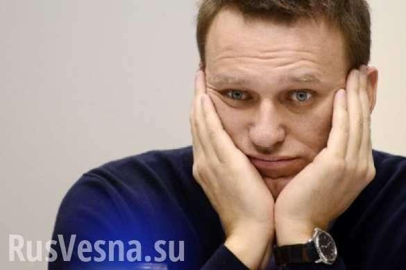 Навальный проиграл дуэль главе Росгвардии Золотову   Русская весна