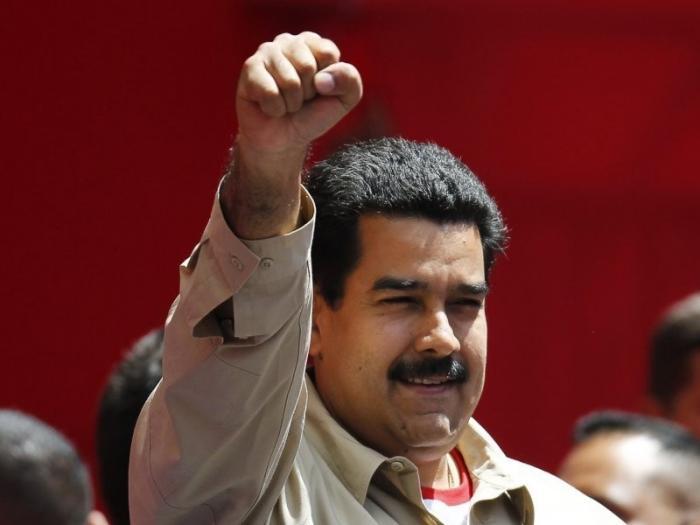 Брат Уго Чавеса готов с оружием в руках защищать Мадуро