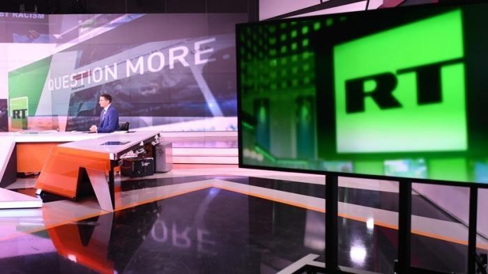 Цензуру против RT и Sputnik в Британии прокомментировали в Кремле