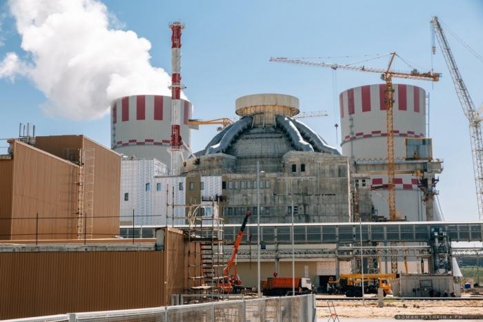 ВРоссии строят 14 новых крупных электростанций