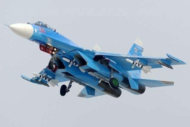 В Калининградской области восстановили 689-й истребительный авиаполк. В ответ на угрозы, Россия напомнила США, что авианосцы идеальные мишени для АРК