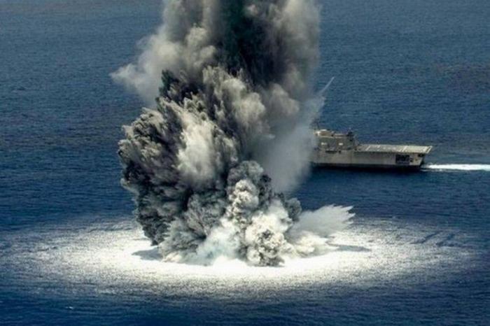 Россия напомнила США, что авианосцы идеальные мишени для ракеты «Кинжал»