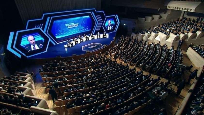 Владимир Путин предложил ряд послаблений для российского бизнеса