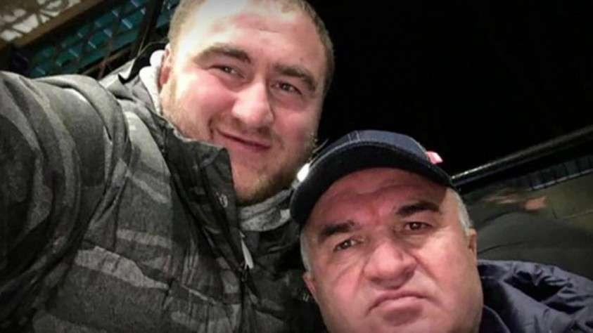 По делу Арашуковых объявлены в федеральный розыск два высокопоставленных газовика
