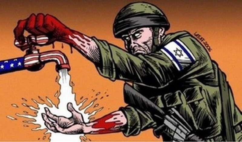 Новый закон США запрещает бойкотировать Израиль за его преступления
