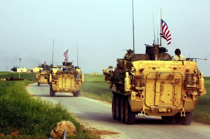 США вместо вывода войск из Сирии усиливают там свое присутствие