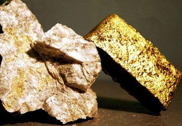 Уникальное месторождение золота и меди открыто в Приморье