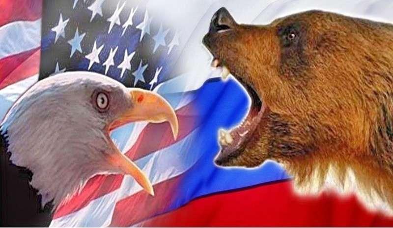 Почему запад так люто ненавидит Россию