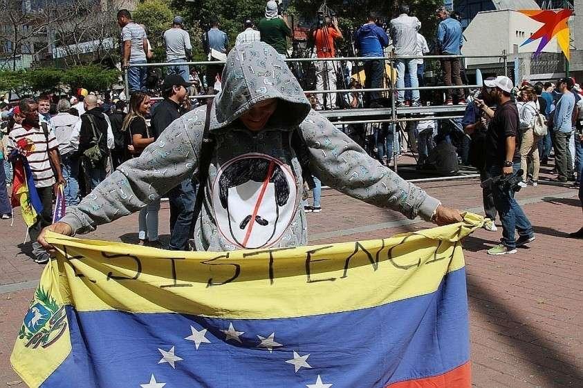 Как живут и выживают русские в Венесуэле?