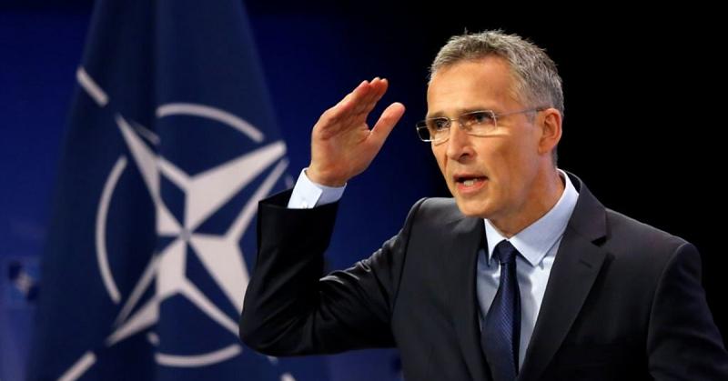 НАТО хочет использовать ДРСМД в своих корыстных интересах