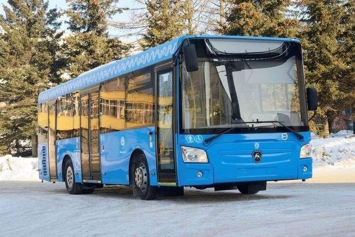 Группа ГАЗ поставила 116 автобусов для транспортного обслуживания Универсиады-2019